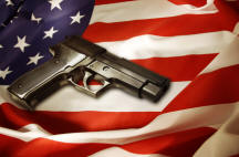 Concealed Weapons Permit Classes in South Carolina
